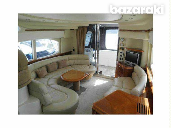 Yacht azimut 42 in agia napa for private charters-2
