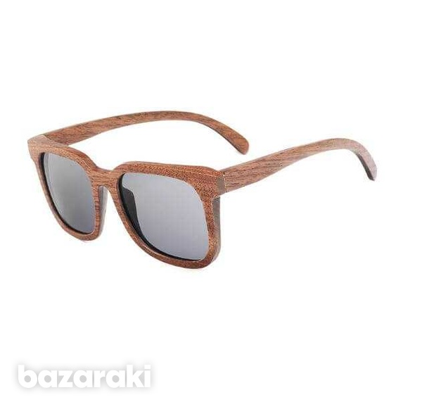 Style wooden sunglasses-3