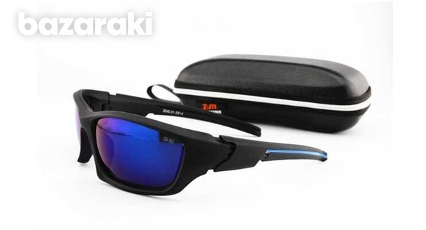 Uv400 and polarized sunglasses