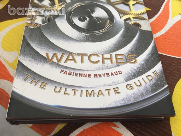 Watches the ultimate guide-1