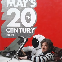 James may's 20th century - look at the pictures