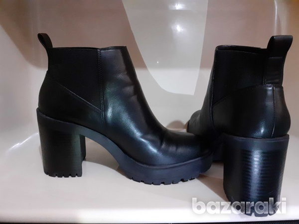 Mango ankle boots-5