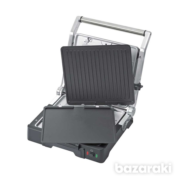 Steba cool-touch-grill fg 70 inox-3