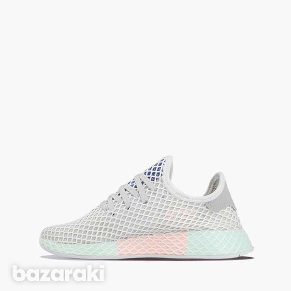 Adidas deerupt running shoes-2