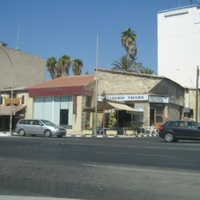 Commercial store in limassol centre