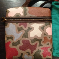 Tous cross body bag