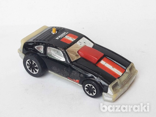 Vintage collectible 70s tonka diecast clutch popper friction racing c-3
