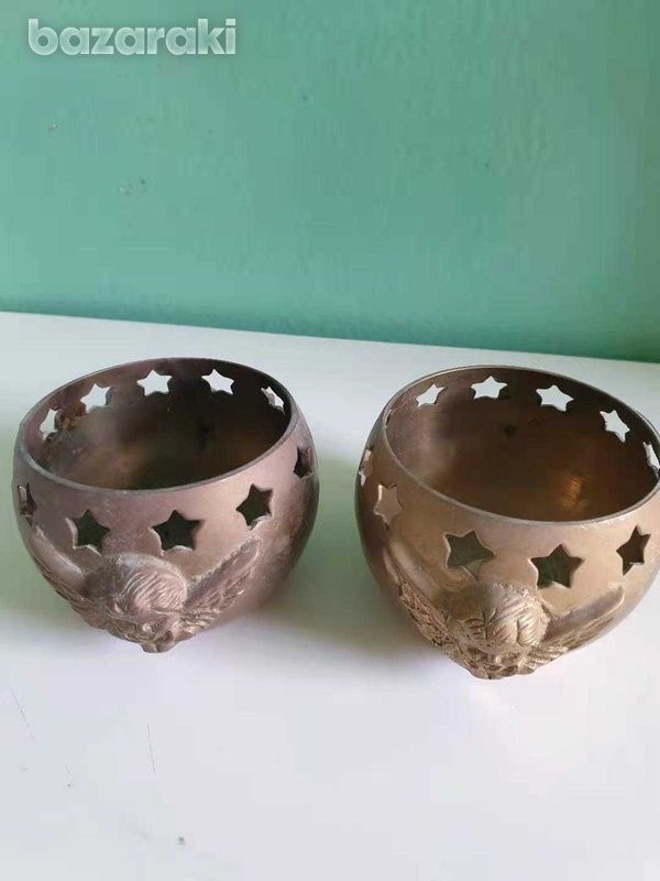 Candle holders-1