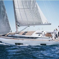 Sailing yacht bavaria c45 for private charters in cyprus