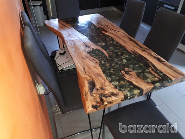 Epoxy river table-4
