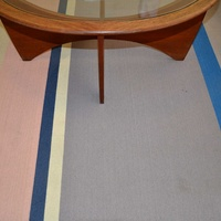 Double-sided carpet