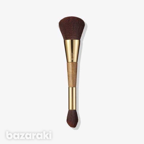 Tarte bronze and glow contour brush