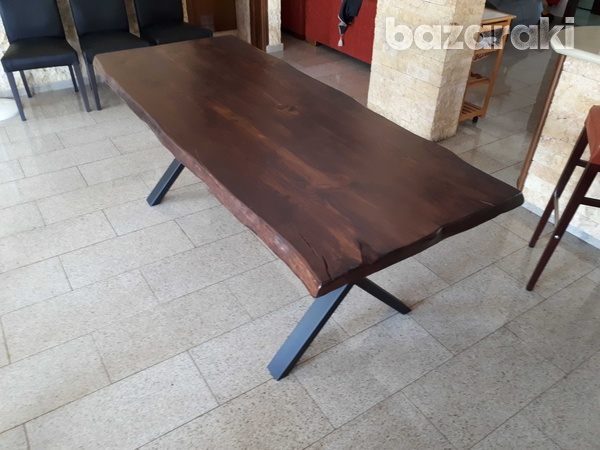 Dining table 4-2