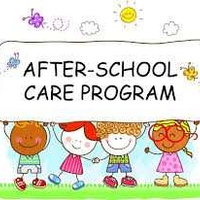 After-school child-care services