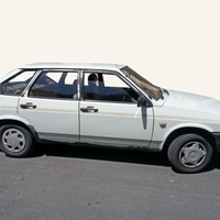 Cars Other 1,3L 1988
