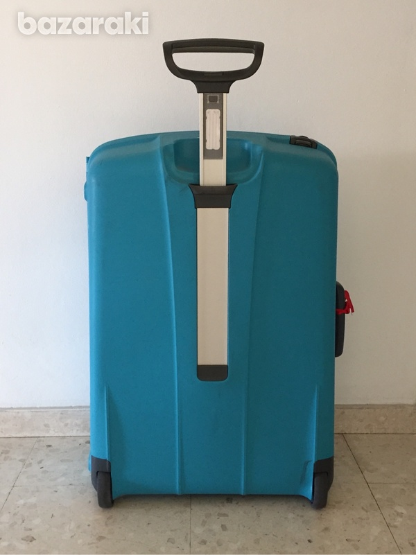 Samsonite large travel suitcase-2