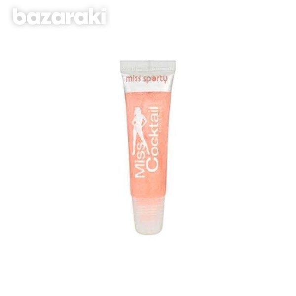 Miss sporty miss cocktail lip gloss 003