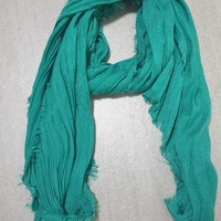 Different scarves - all
