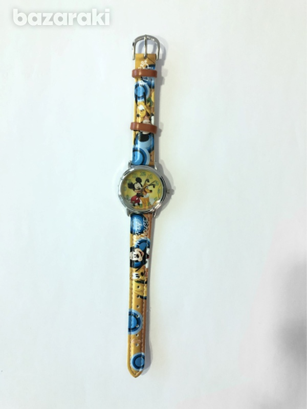 Disney watches for kids - analog-5