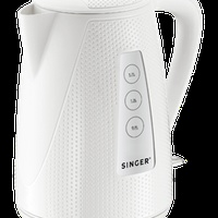 Singer electric kettle - swk 800 dots