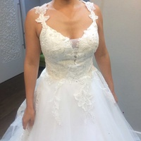 Wedding by pnina tornai