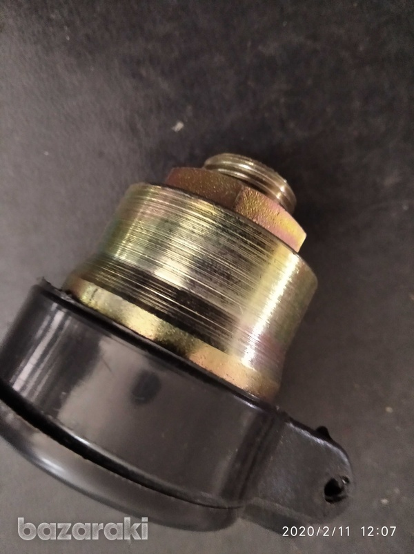 Hydraulic coupling female for balers and tractors genuine germany