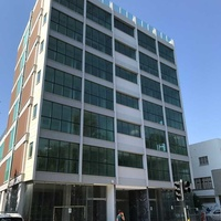 138m2, 4th floor office at kinyras tower, ayios andreas, nicosia