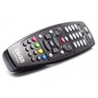 Remote for dm500s