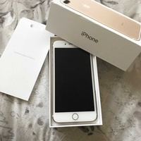 Iphone 7 plus, 128 gb in like new condition