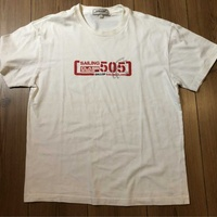 Gallop california white tshirt xl