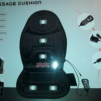 12v/220v heater - massager