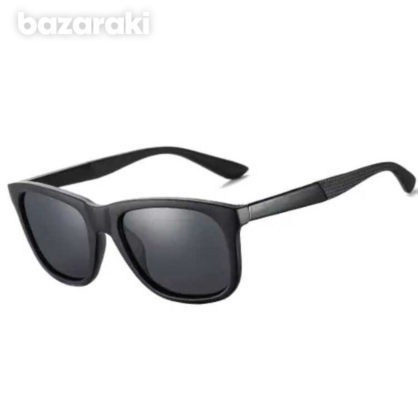 New uv400 polarized sunglasses