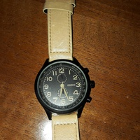 Oozoo watch almost new