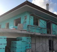 We paint your house
