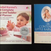 After pregnancy book