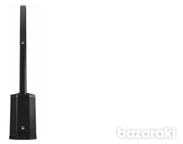 Active 10inch subwoofer and column system with mixer and 1 bluetooth-1