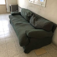 3 seated sofa bed