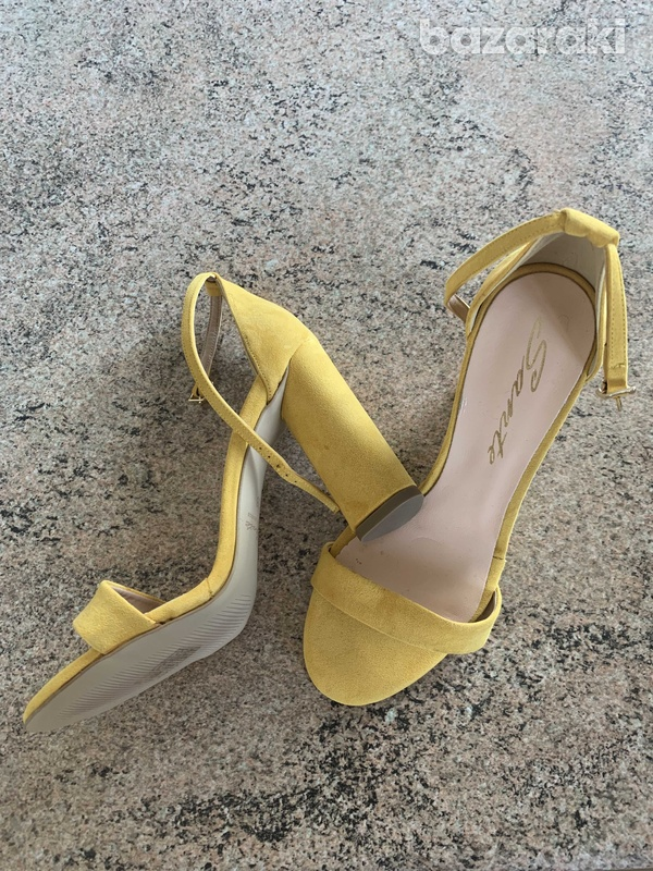 Brand new sante shoes size 38-2
