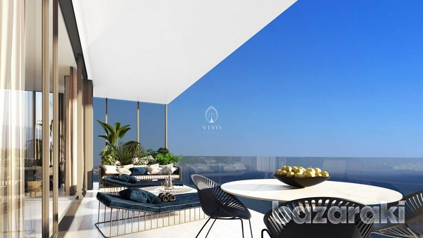 Rare luxurious 3 bedroom seafront apartment-4