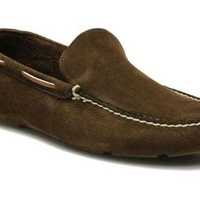 Timberland loafers suede