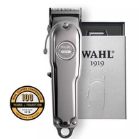 100yrs anniversary wahl clipper