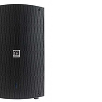 15inch 400w speaker with dsp