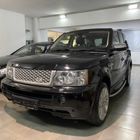 Land Rover Range Rover Sport 3,6L 2008