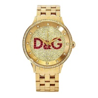 Original dolce and gabbana womens wristwatch