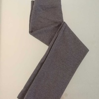 Girls knitted school trousers 11-12 yrs