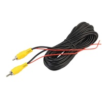 Brand new 6 meters rca video cable