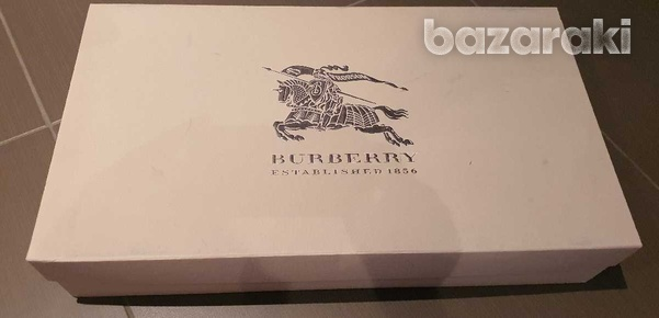 Burberry boots-6