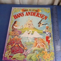 Children's collectable book.