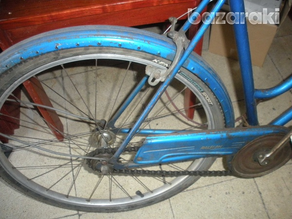 Raleigh vintage kids bike 1930-2