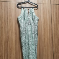 Beautiful dress from flashback boutique worn only once